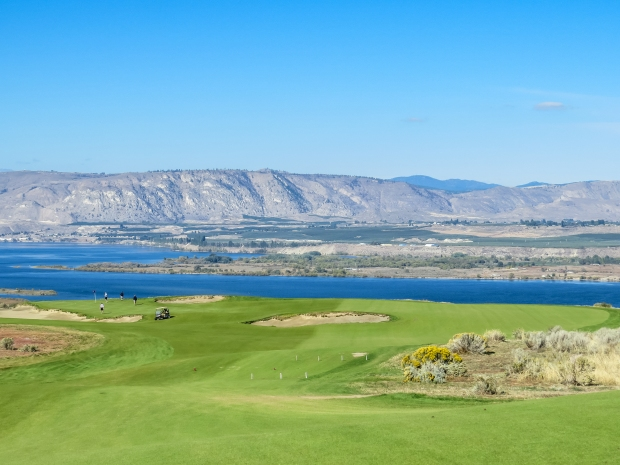 Gamble Sands, Hole #2